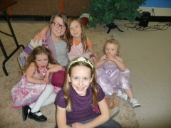 The-Well-Girls-Sunday-School