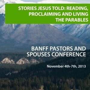 Banff Retreat