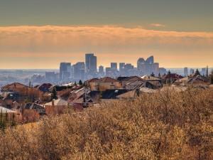 Calgary, AB. Photo: Michael Gil
