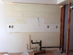 What was once, and will soon again be, a kitchen.
