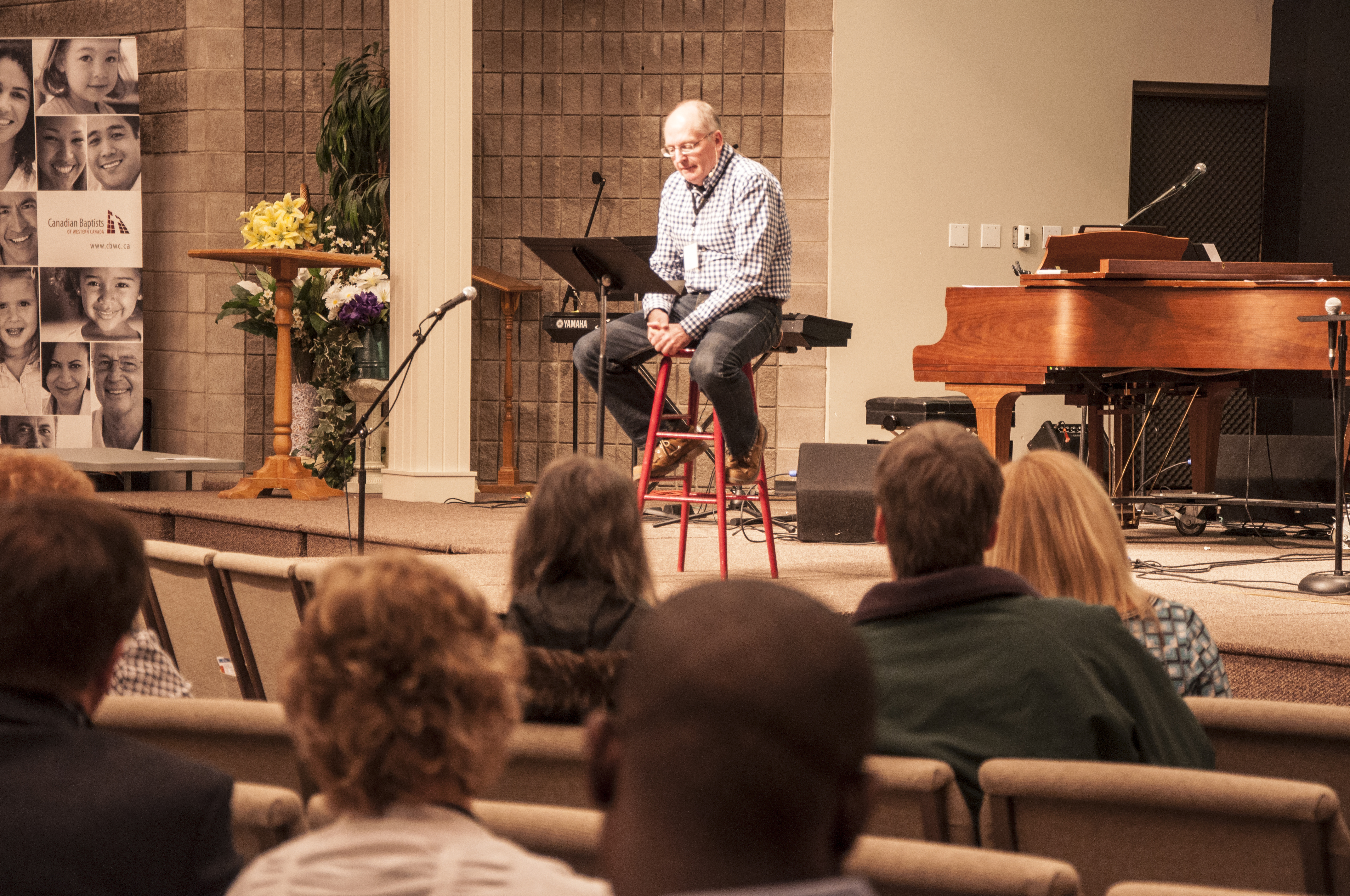 Why Church Planting? | Acts 29
