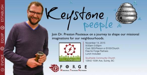 Keystone Vancouver